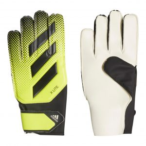 Rękawice adidas X Lite CW5612 Rozmiar 4