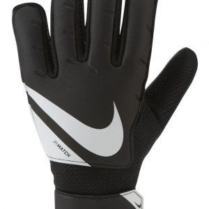 Rękawice bramkarskie Nike Junior Match CQ7795-010