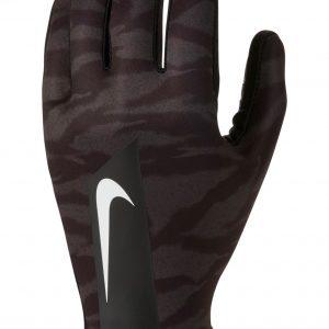 Rękawiczki Nike Academy HyperWarm GS3900-010 Rozmiar S