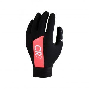 Rękawiczki Nike CR7 Hyperwarm GS0461-010 Rozmiar L