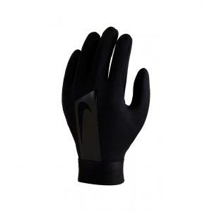 Rękawiczki Nike Junior Academy Hyperwarm GS0378-011 Rozmiar S