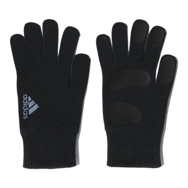 Rękawiczki adidas Liner Knitted G68198 Rozmiar S