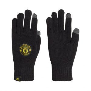 Rękawiczki adidas Manchester United DY7699 Rozmiar S