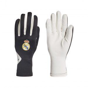 Rękawiczki adidas Real  Madryt Fieldplayer CY5620 Rozmiar S