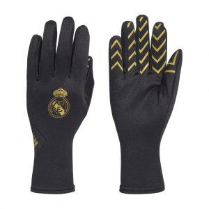 Rękawiczki adidas Real Madryt Fieldplayer FK4408 Rozmiar S