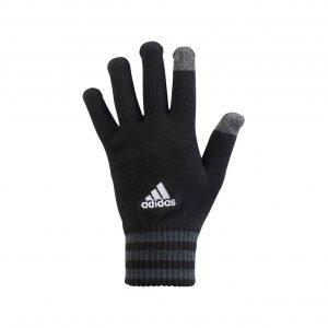 Rękawiczki adidas Tiro B46135 Rozmiar M