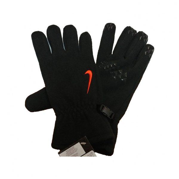 Rękawiczki piłkarskie Nike Fleece 31580 Rozmiar M