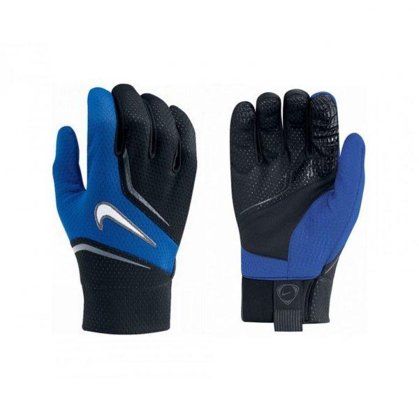 Rękawiczki piłkarskie Nike Thermal Field GS0224-048 Rozmiar L