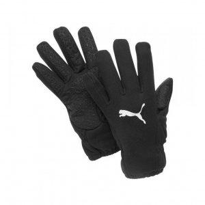Rękawiczki piłkarskie Puma Thermo Player 040614-01 Rozmiar 8