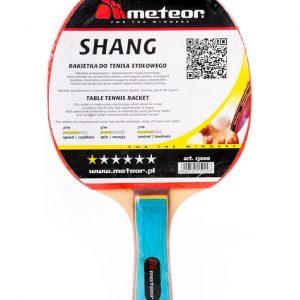 Rakietka do tenisa stołowego Meteor Shang