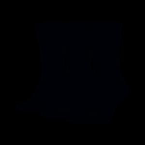 Skarpety Nike Cotton Crew Value 3PPK SX4508-001 Rozmiar M: 38-42