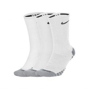 Skarpety Nike Every Max Cush 3PR SX5547-100 Rozmiar L: 42-46