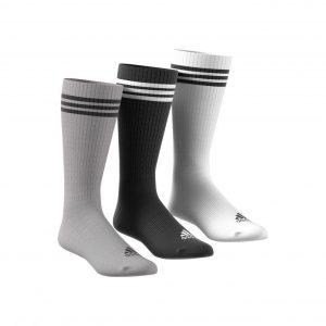 Skarpety adidas 3-pack AY6440 Rozmiar 31-34