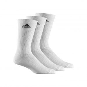 Skarpety adidas Crew 3-pack AA2329 Rozmiar 31-34