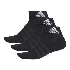 Skarpety adidas Cushion Ankle 3PP DZ9379 Rozmiar M: 38-40