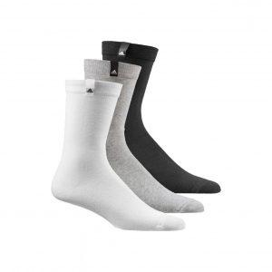 Skarpety adidas Performance 3-pack AA2481 Rozmiar 39-42