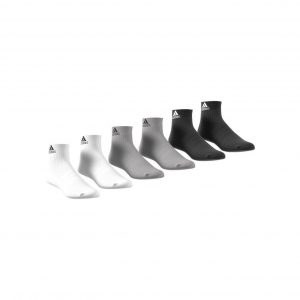 Skarpety adidas Performance 6-pack AA2290 Rozmiar 31-34