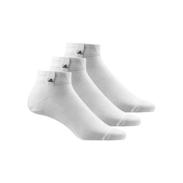 Skarpety adidas Performance Ankle 3-pack AA2483 Rozmiar 31-34