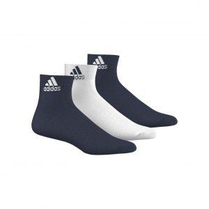 Skarpety adidas Performance Ankle 3-pack AA5469 Rozmiar 35-38