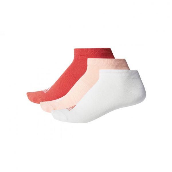 Skarpety stopki adidas Performance 3-pack S99894 Rozmiar 31-34
