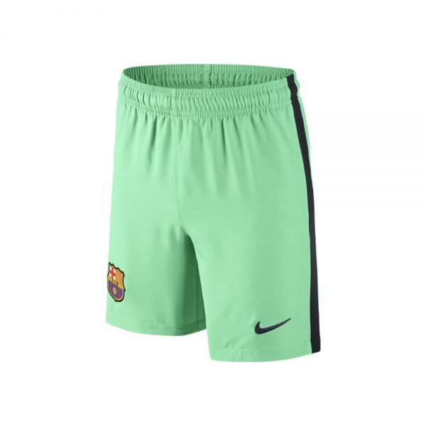 Spodenki Nike Junior FC Barcelona 3rd Stadium 777018-387 Rozmiar XS (122-128cm)