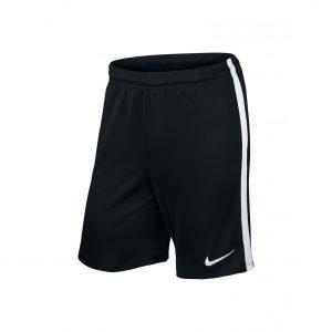 Spodenki Nike Junior League 725990-010 Rozmiar S (128-137cm)