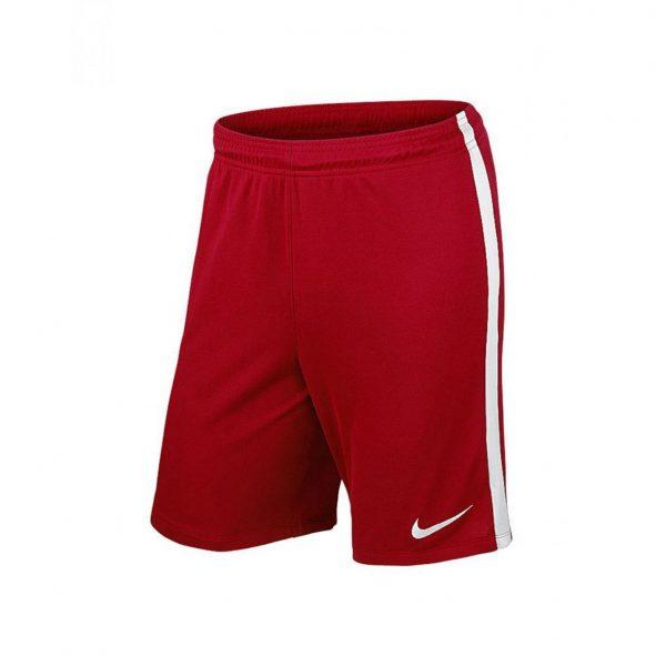 Spodenki Nike Junior League 725990-657 Rozmiar XS (122-128cm)