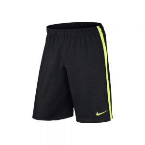 Spodenki Nike Junior Max Graphic 645924-011 Rozmiar M (137-147cm)