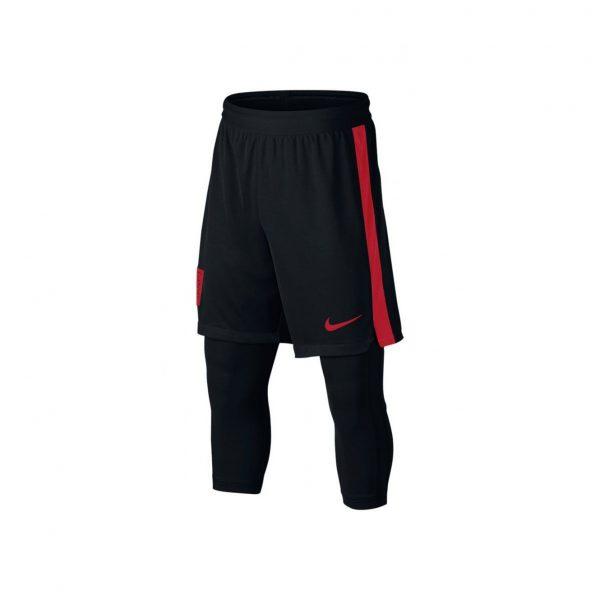 Spodenki Nike Junior Neymar Dry Squad 859914-010 Rozmiar S (128-137cm)