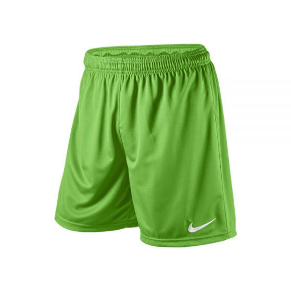 Spodenki Nike Junior Park 448263-350 Rozmiar XS (122-128cm)