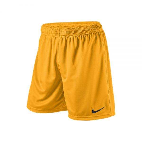 Spodenki Nike Junior Park 448263-739 Rozmiar M (137-147cm)
