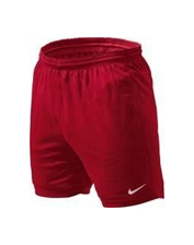 Spodenki Nike Junior Park 494839-648 Rozmiar XL (158-170cm)