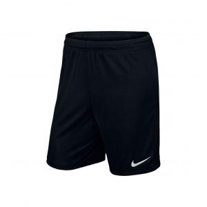 Spodenki Nike Junior Park II 725988-010 Rozmiar XS (122-128cm)