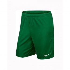 Spodenki Nike Junior Park II 725988-302 Rozmiar S (128-137cm)
