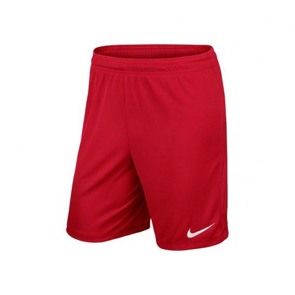 Spodenki Nike Junior Park II 725988-657 Rozmiar L (147-158cm)