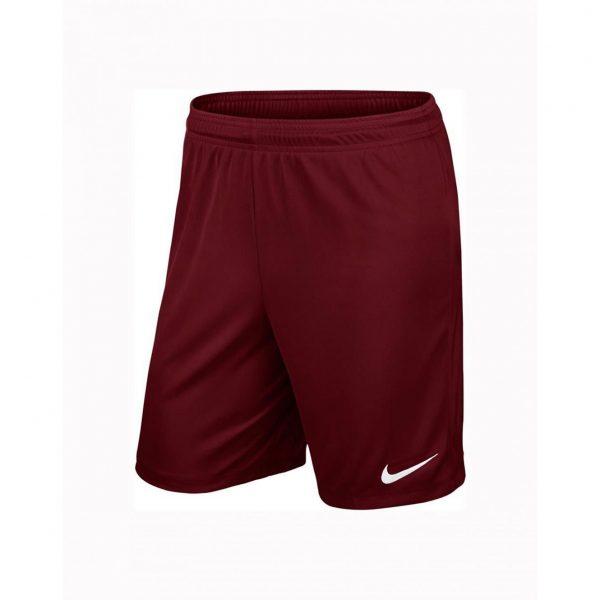 Spodenki Nike Junior Park II 725988-677 Rozmiar XS (122-128cm)