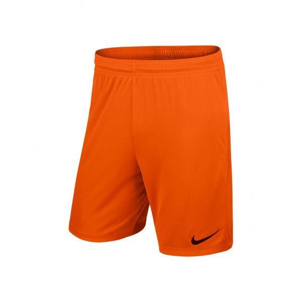 Spodenki Nike Junior Park II 725988-815 Rozmiar XS (122-128cm)