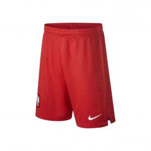 Spodenki Nike Junior Polska Stadium Away 940462-611 Rozmiar XS (122-128cm)