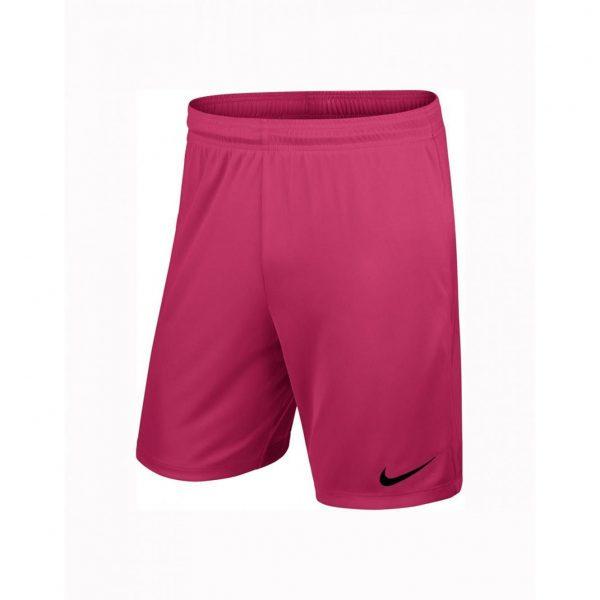 Spodenki Nike Park II 725887-616 Rozmiar S (173cm)