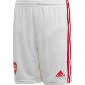 Spodenki adidas Junior Arsenal Londyn EH5654 Rozmiar 128