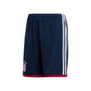 Spodenki adidas Junior Bayern Monachium Away AZ7938 Rozmiar 164
