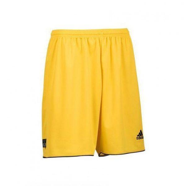 Spodenki adidas Junior Parma 742740 Rozmiar XXS (140cm)