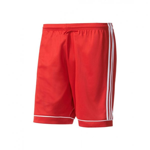 Spodenki adidas Junior Squadra 17 BJ9226 Rozmiar 164