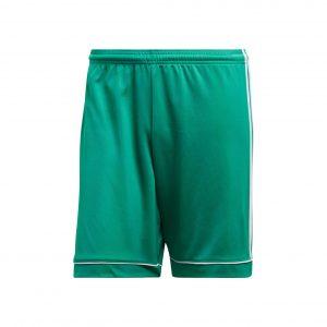 Spodenki adidas Junior Squadra 17 BJ9231 Rozmiar 140