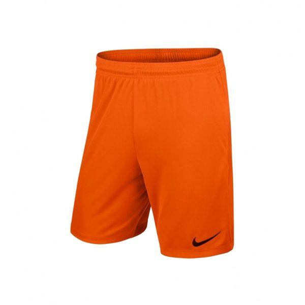 Spodenki z wkładem Nike Park II 725903-815 Rozmiar L (183cm)
