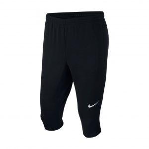 Spodnie 3/4 Nike Dry Academy 18 893793-010 Rozmiar S (173cm)