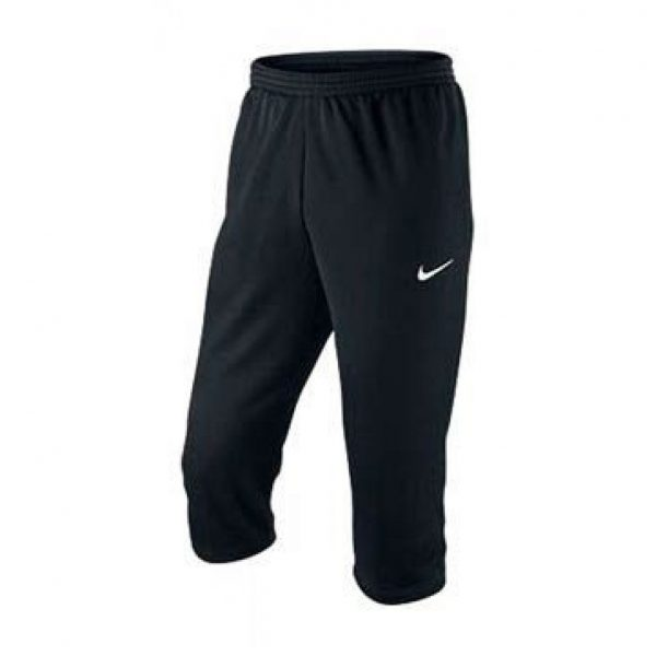 Spodnie 3/4 Nike Junior Foundation 12 447426-010 Rozmiar S (128-137cm)