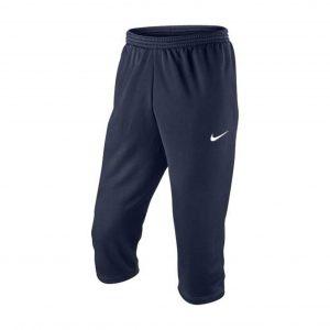 Spodnie 3/4 Nike Junior Foundation 12 447426-451 Rozmiar L (147-158cm)