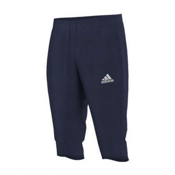 Spodnie 3/4 adidas Core 15 S30368 Rozmiar L (183cm)