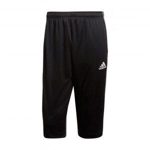 Spodnie 3/4 adidas Core 18 CE9032 Rozmiar XS (168cm)